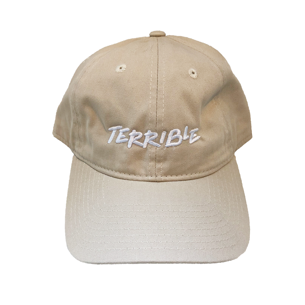 Terrible Summer Hat