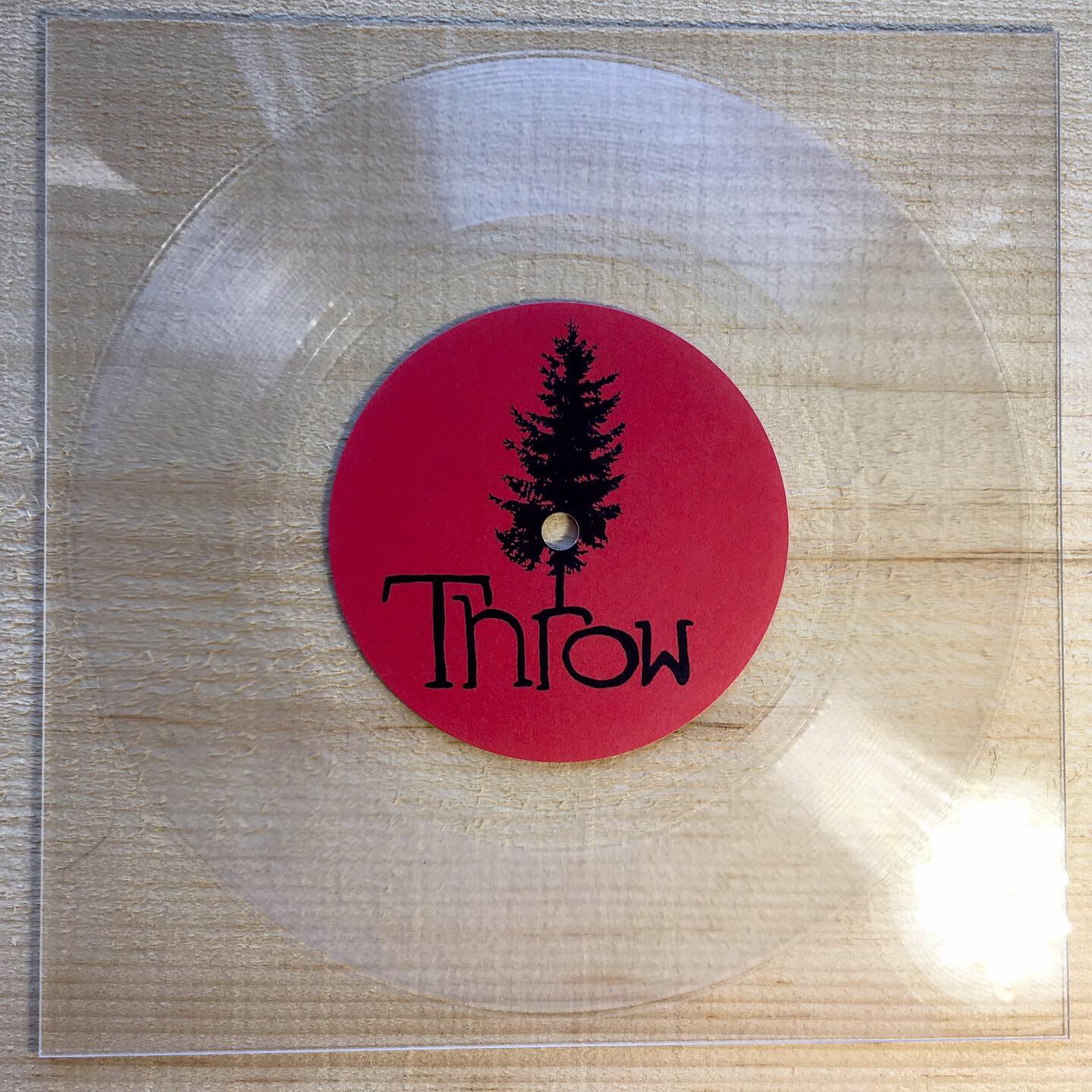 Se Vende / Throw - Get Better Split 8