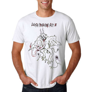 Death Protector Fest Shirt