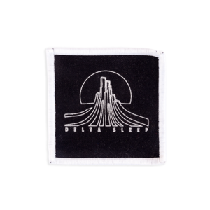 Ghost City Patch