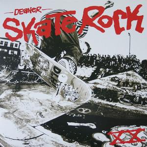 v/a - Deaner Skate Rock LP