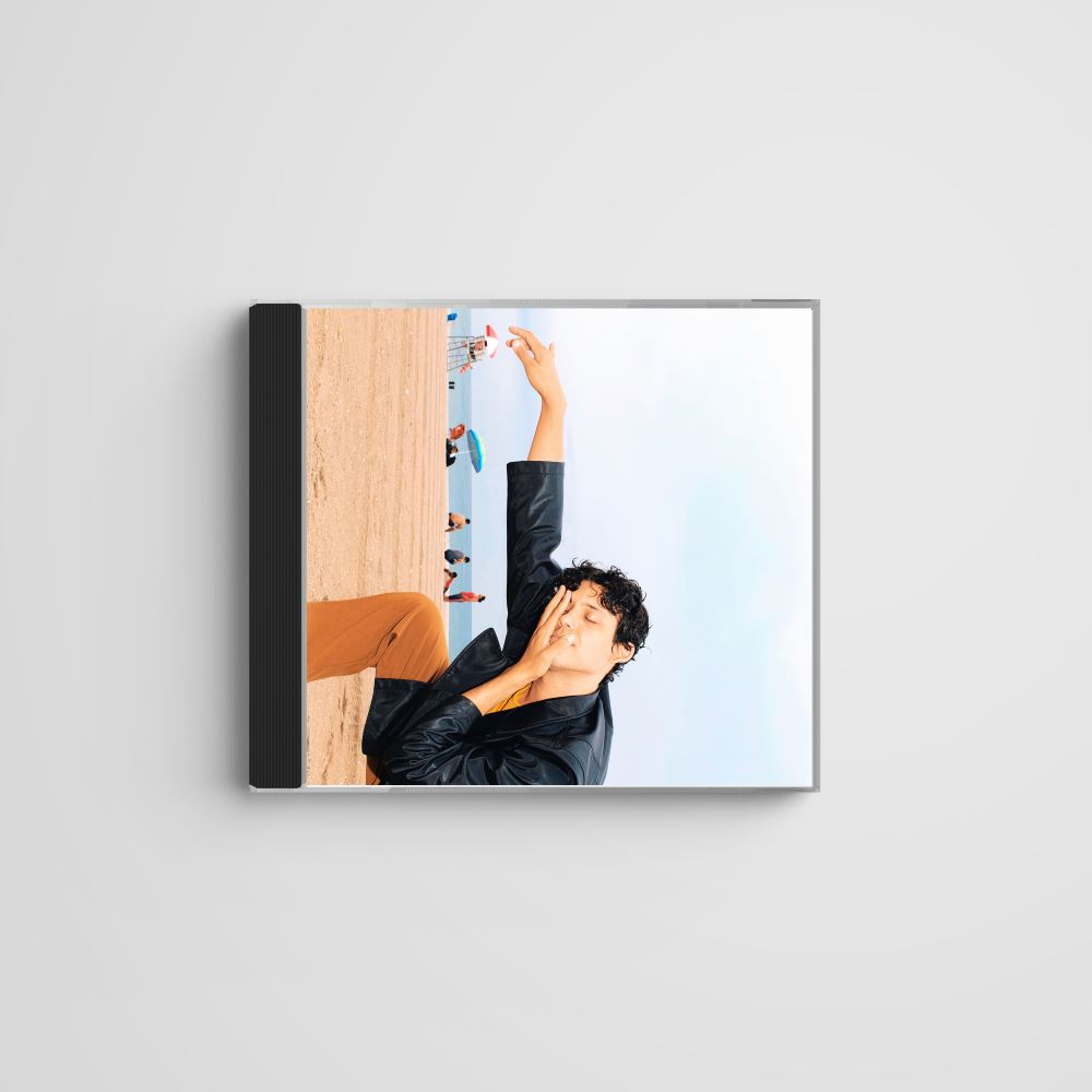 Liam Benzvi - Amnesia, USA