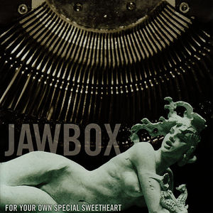 Jawbox - For Your Own Special Sweetheart LP