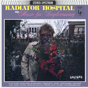 Radiator Hospital - Music For Daydreaming LP