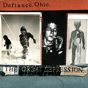 Defiance, Ohio - The Great Depression LP