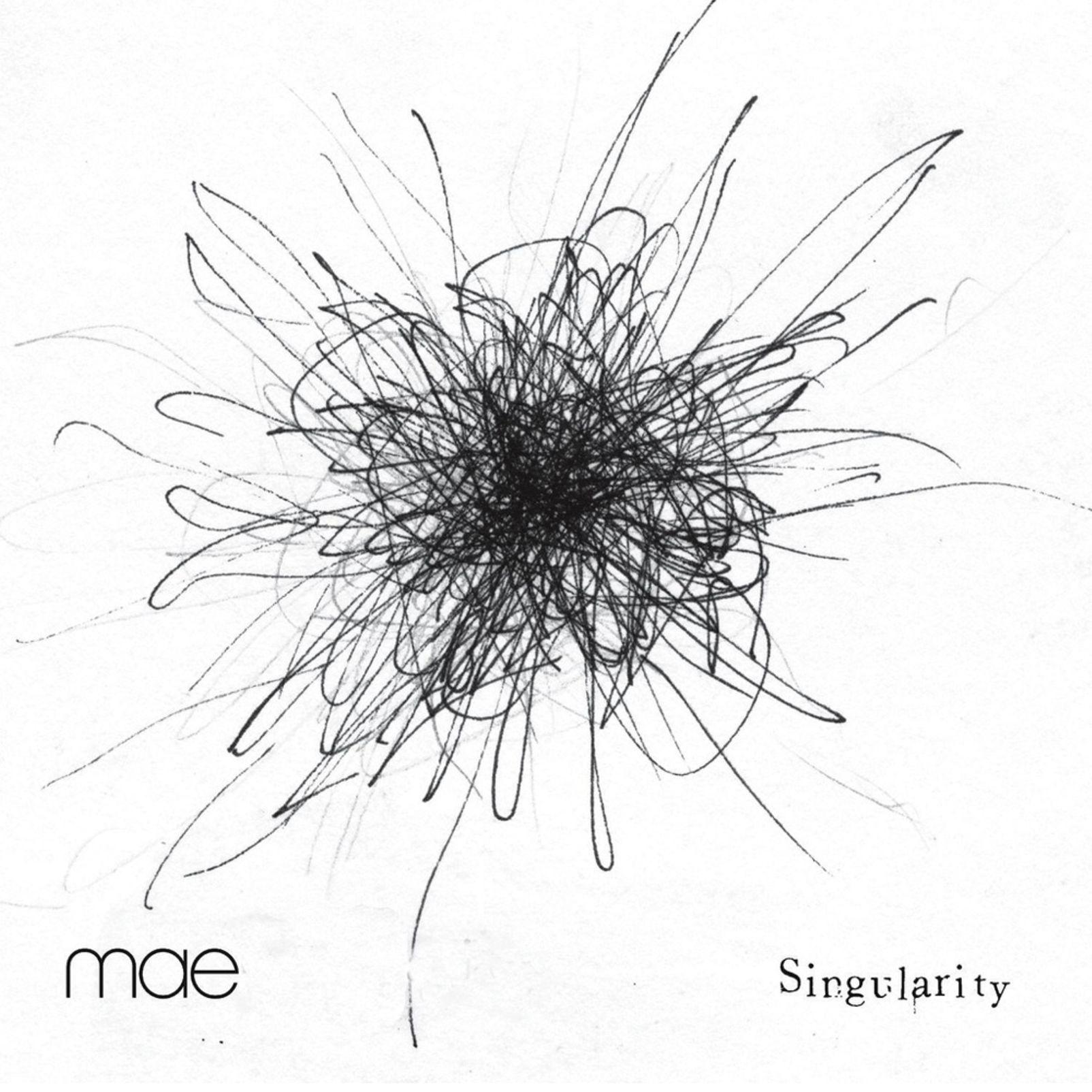 Mae - Singularity 2xLP