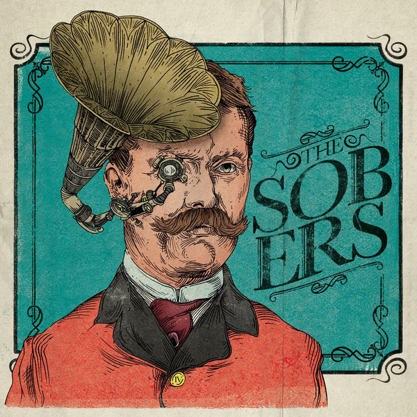 THE SOBERS - IV