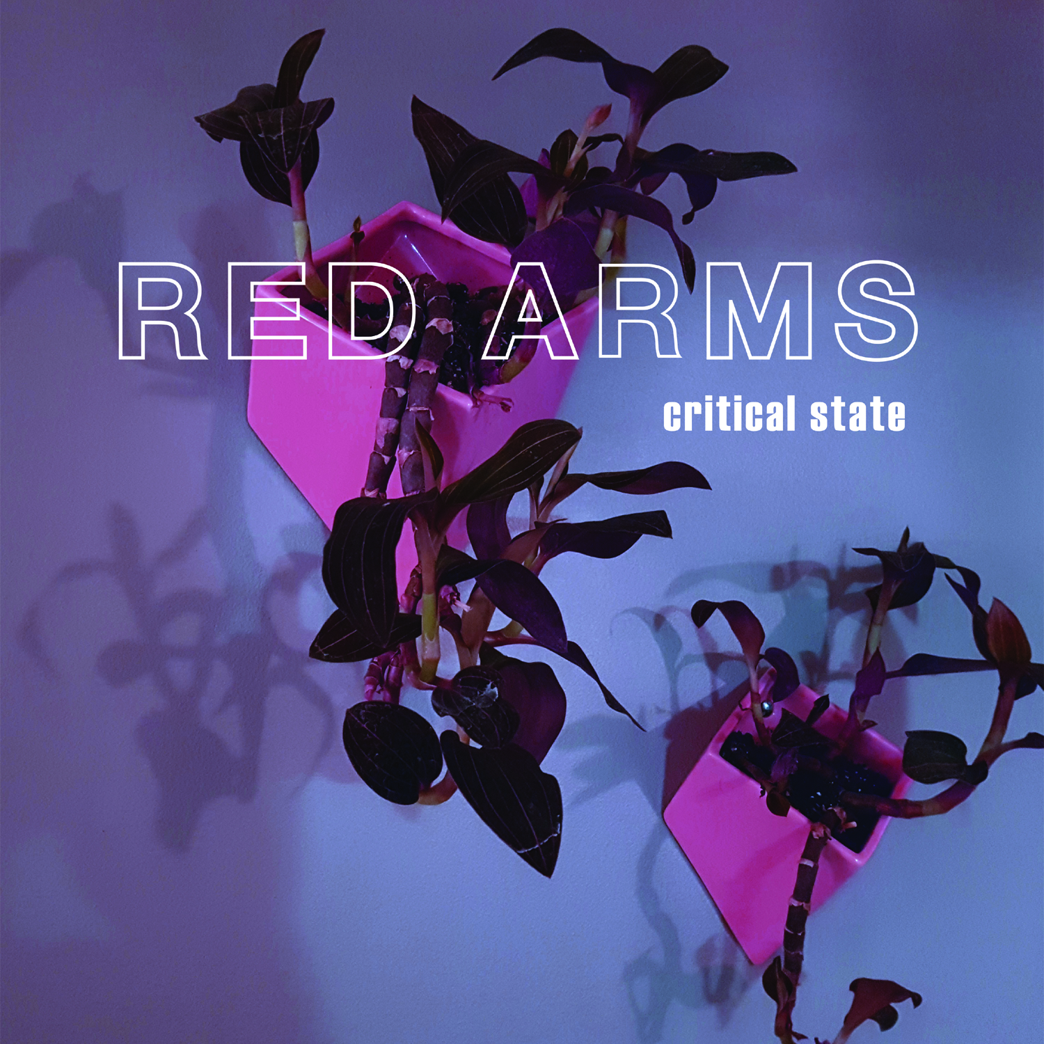 Red Arms - Critical State