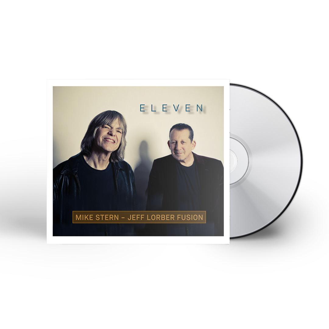 "Signed or Unsigned ""Eleven"" CD"