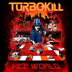 Turbokill - Vice World [PREORDER]
