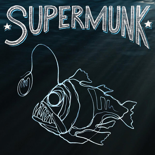 SUPERMUNK - photophobic