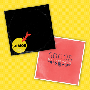 Somos - Prison On A Hill + Temple Of Plenty