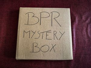 054 Bearded Punk Mystery Box