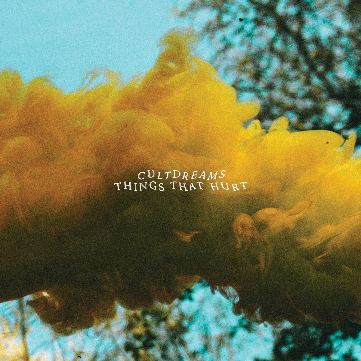 Cultdreams - Things That Hurt LP
