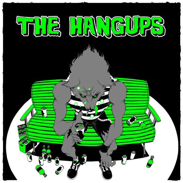 THE HANGUPS - ST