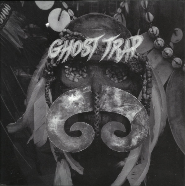 GHOST TRAP / ST