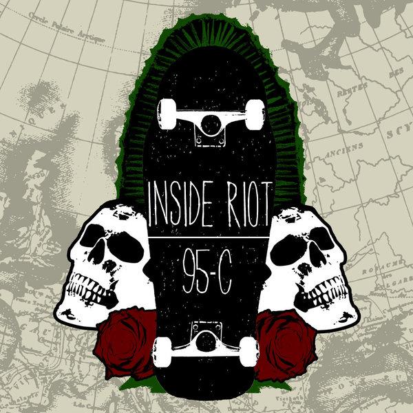 95-C vs INSIDE RIOT