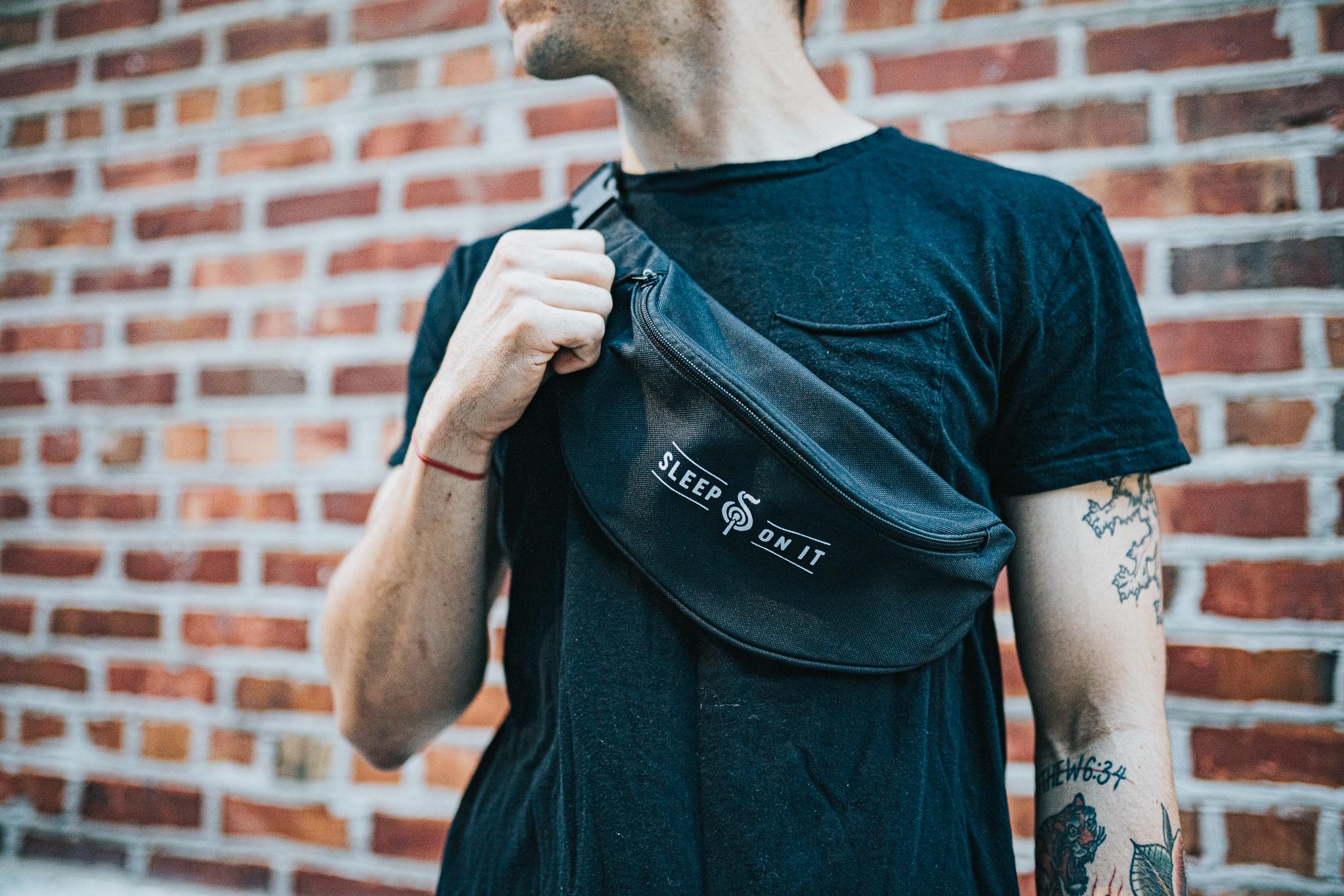SOI Bag