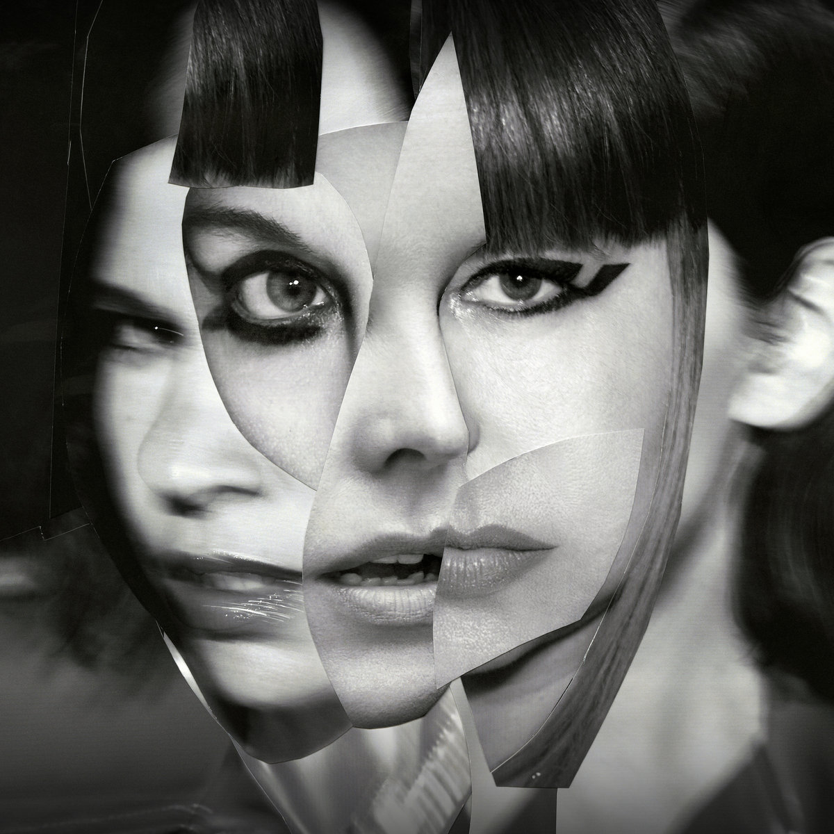 Sleater-Kinney - The Centre Won't Hold LP
