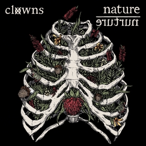 Clowns ‎– Nature / Nurture