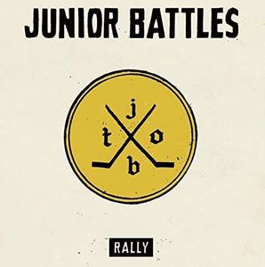 Junior Battles ‎– Rally