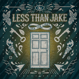 Less Than Jake ‎– See The Light