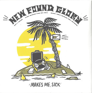 New Found Glory ‎– Makes Me Sick