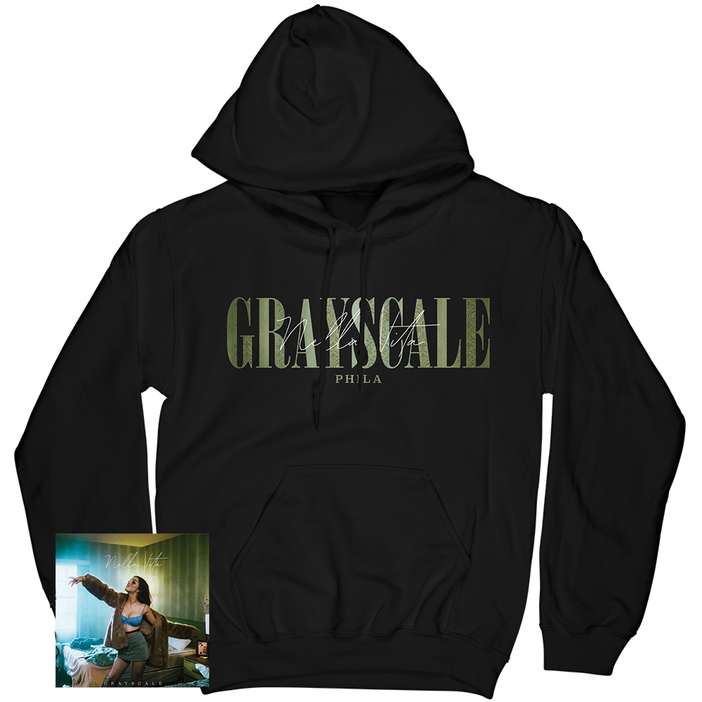 Wallpaper Hoodie Bundle