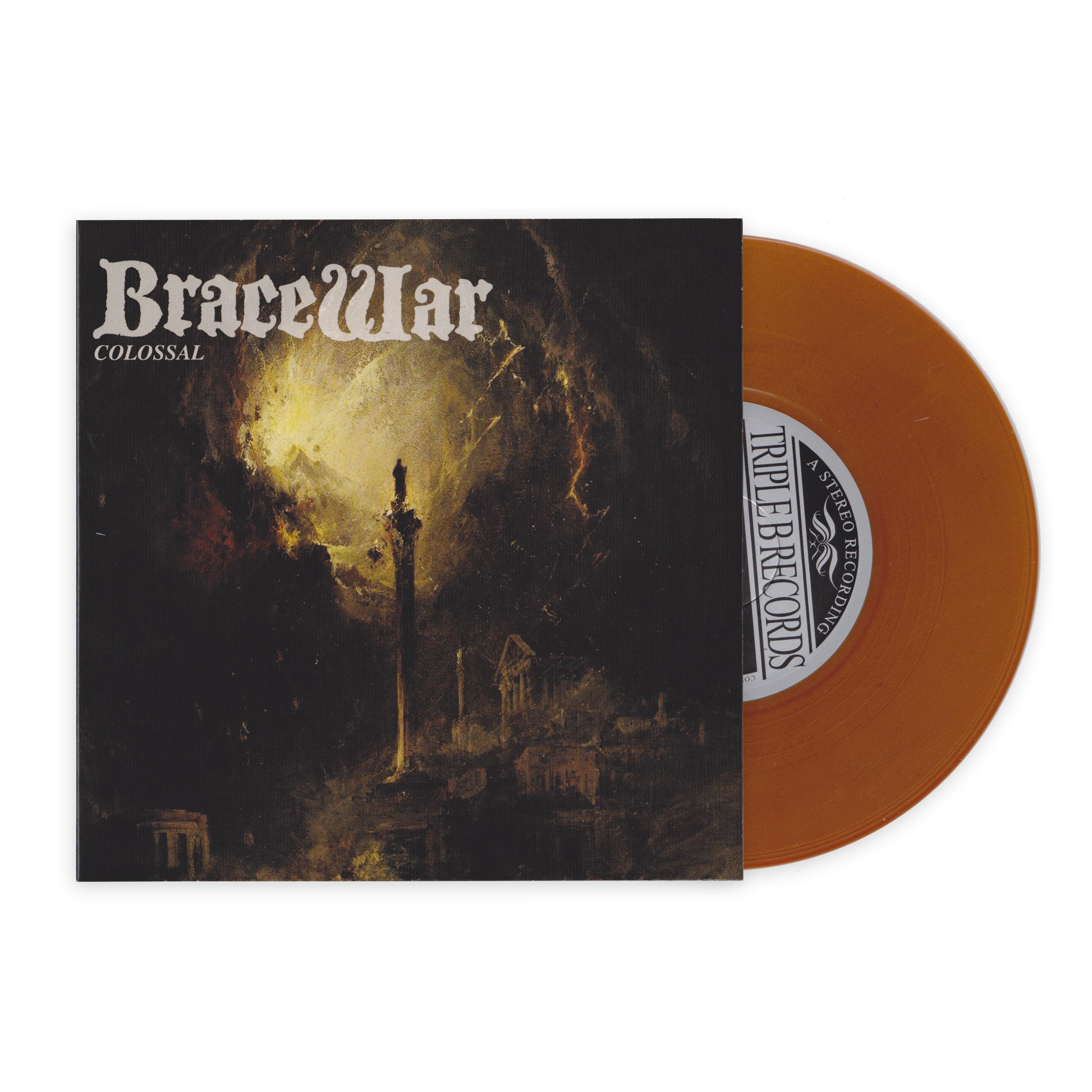 Bracewar - Colossal 7