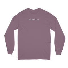 ONE Long Sleeve - Berry