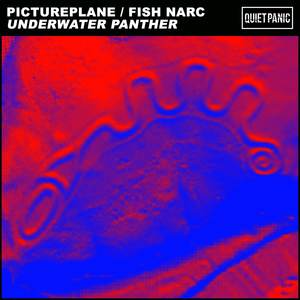 Pictureplane / Fish Narc 'Underwater Panther'