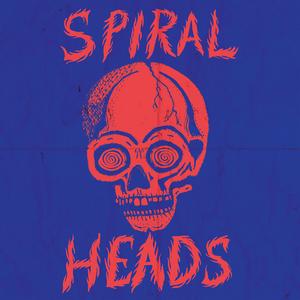 Spiral Heads 'S/T'