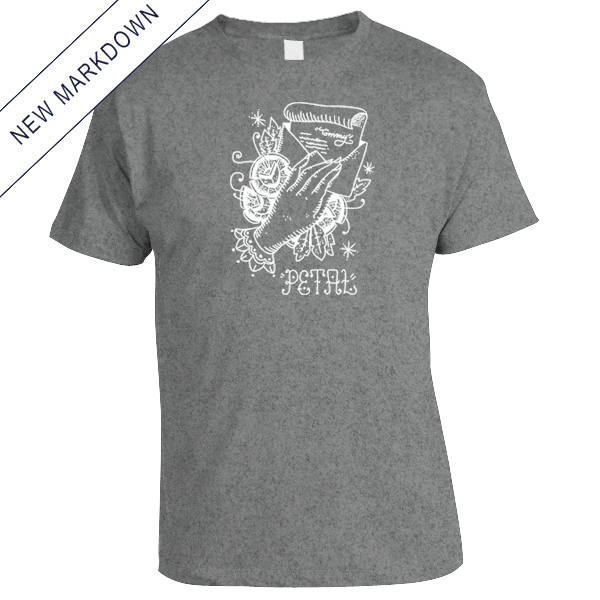 Petal - Tommy Shirt *Markdown*