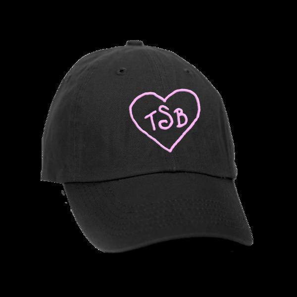 Heart Logo Hat