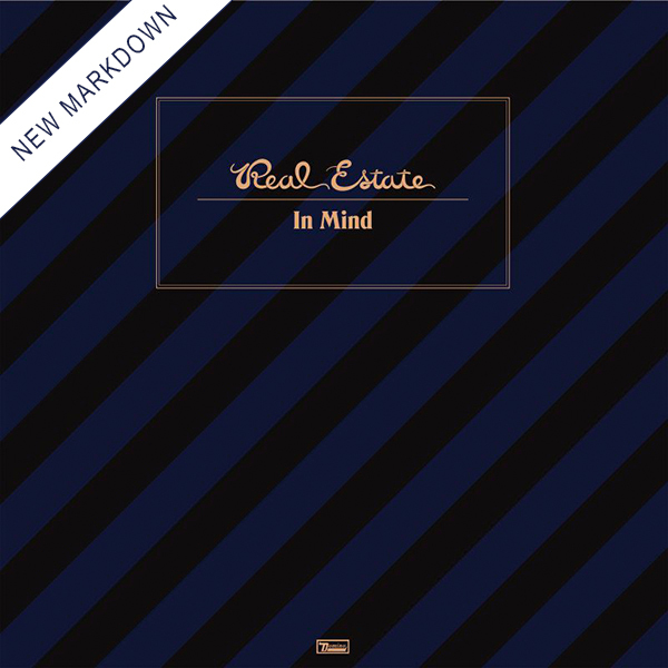 Real Estate - In Mind LP *Markdown*