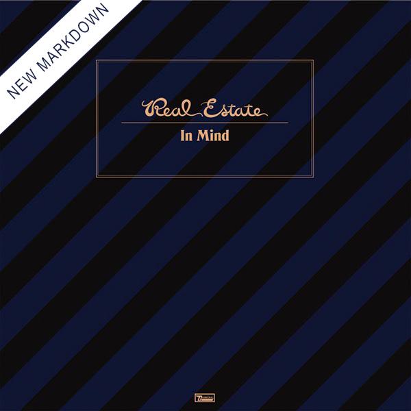 Real Estate - In Mind LP *Markdown*
