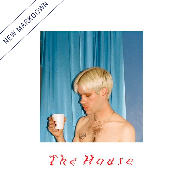 Porches - The House LP *Markdown*