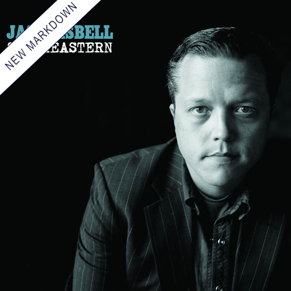 Jason Isbell - Southeastern LP *Markdown*