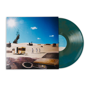 DZ Deathrays - Positive Rising: Part 1 LP / CD