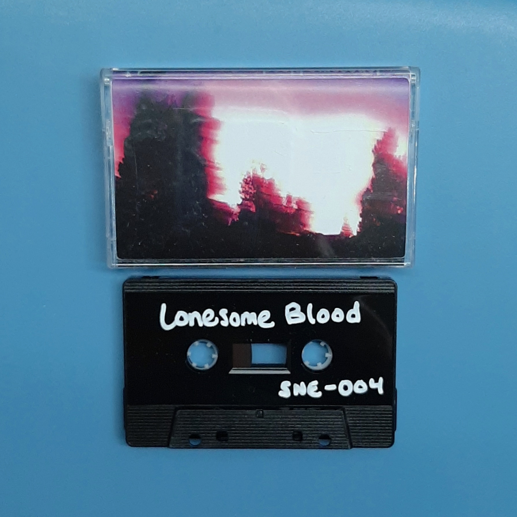 Lonesome Blood - Dusk Relief (Spare No Expanse)