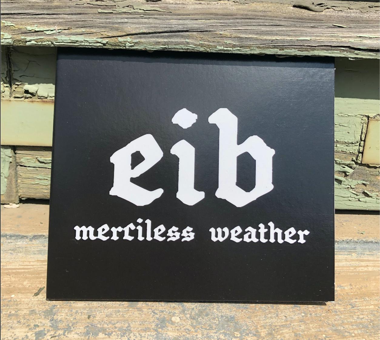 EIB // CD
