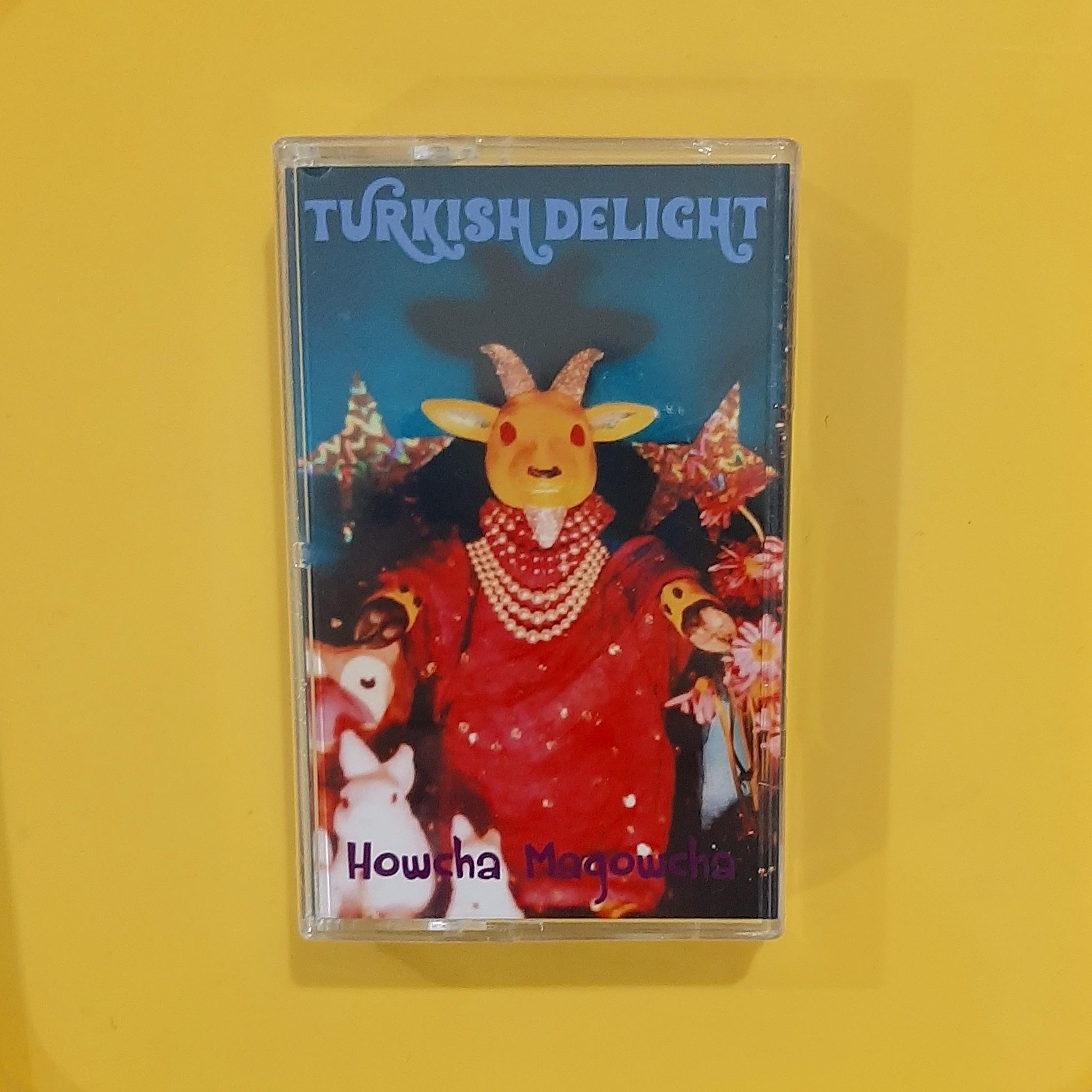 Turkish Delight - Howcha Magowcha (I Heart Noise)