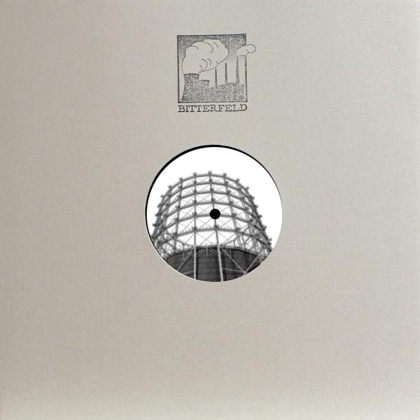 Various Artists – For A Bitter Tomorrow (Bitterfeld)