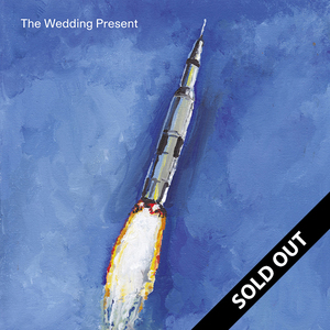 The Wedding Present - Jump In, The Water's Fine 7