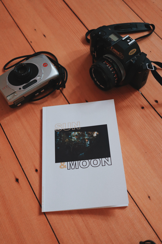SUN & MOON ZINE 01