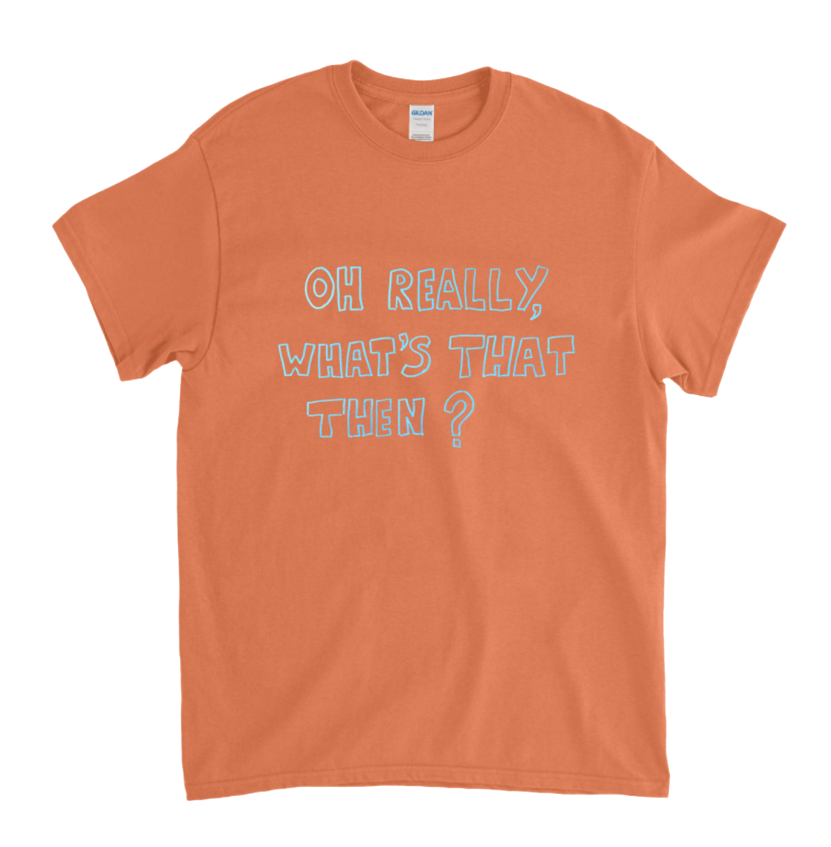 Jemma Freeman & The Cosmic Something - Oh Really, What's That Then? T Shirt Bundle