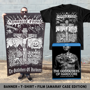 'The Godfathers Of Hardcore' Standard Blu-ray Complete Package