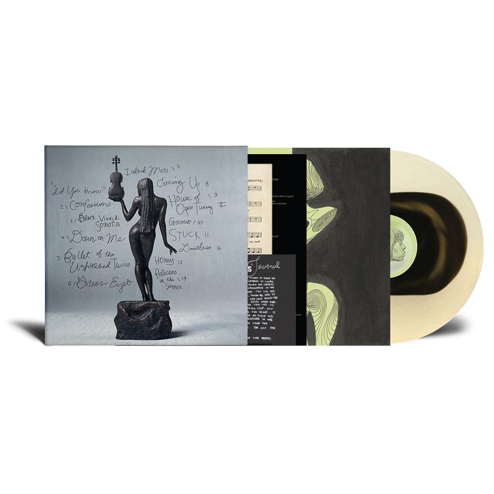 Athena Deluxe LP