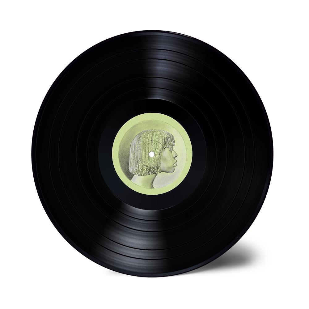 Athena Standard LP