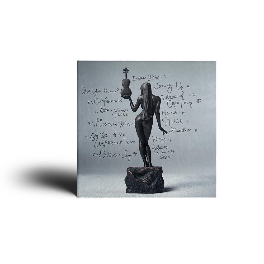Athena CD